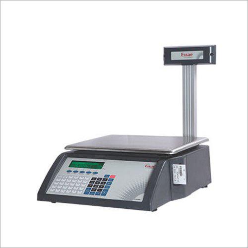 Essae  Label Printing Scale