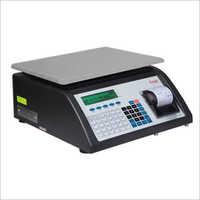 SI-810PR Receipt Printing Scale
