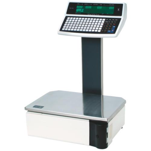 Essae Plus Barcode Label Printer Scale