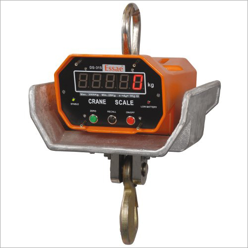 DS-315 Electronic Crane Scale