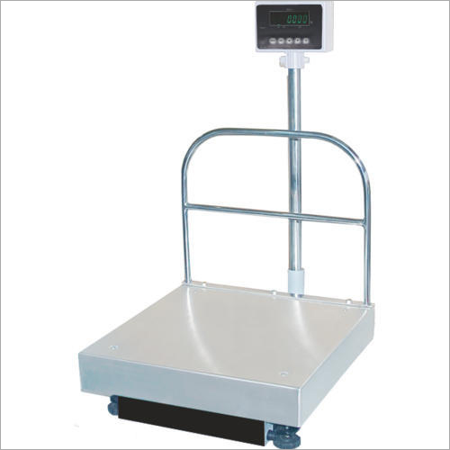 Essae Bench Type Digital Weighing Scale