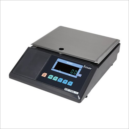 Essae Table Top Weighing Scale