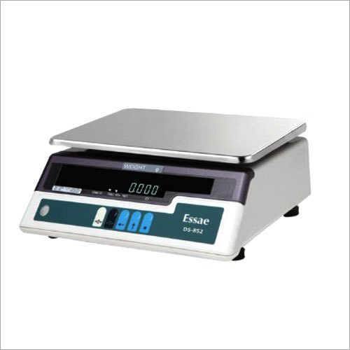 Essae Table Top Digital Weighing Scale