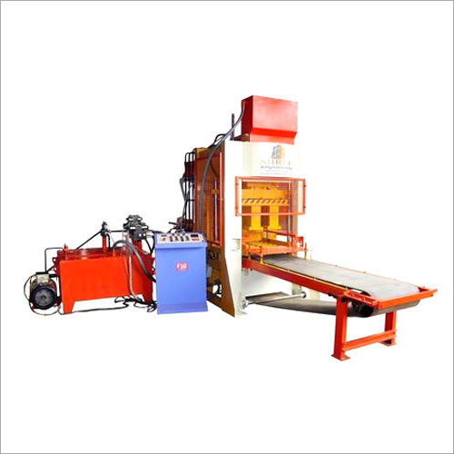 Brick Making Machines