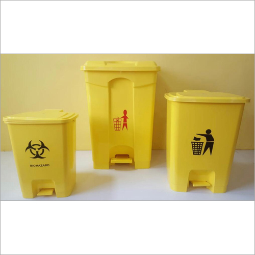 Dustbin Biohazards Product