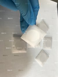 37*7 27.9*4.1 Wholesale Optical Laser Protection Windows Glass Lens For Laser Cutting Machine