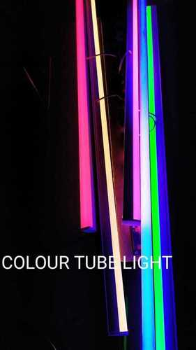 Tube Lights