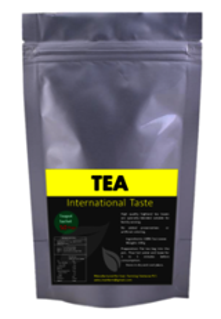 Tea-International Taste-50 Teapot Sachets