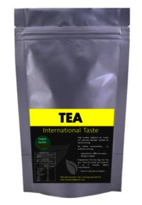 Tea-International Taste-25 Teapot Sachets