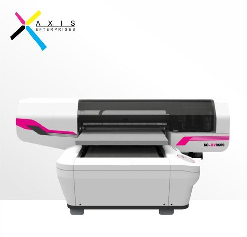Automatic Uv Acrylic Printer Machine