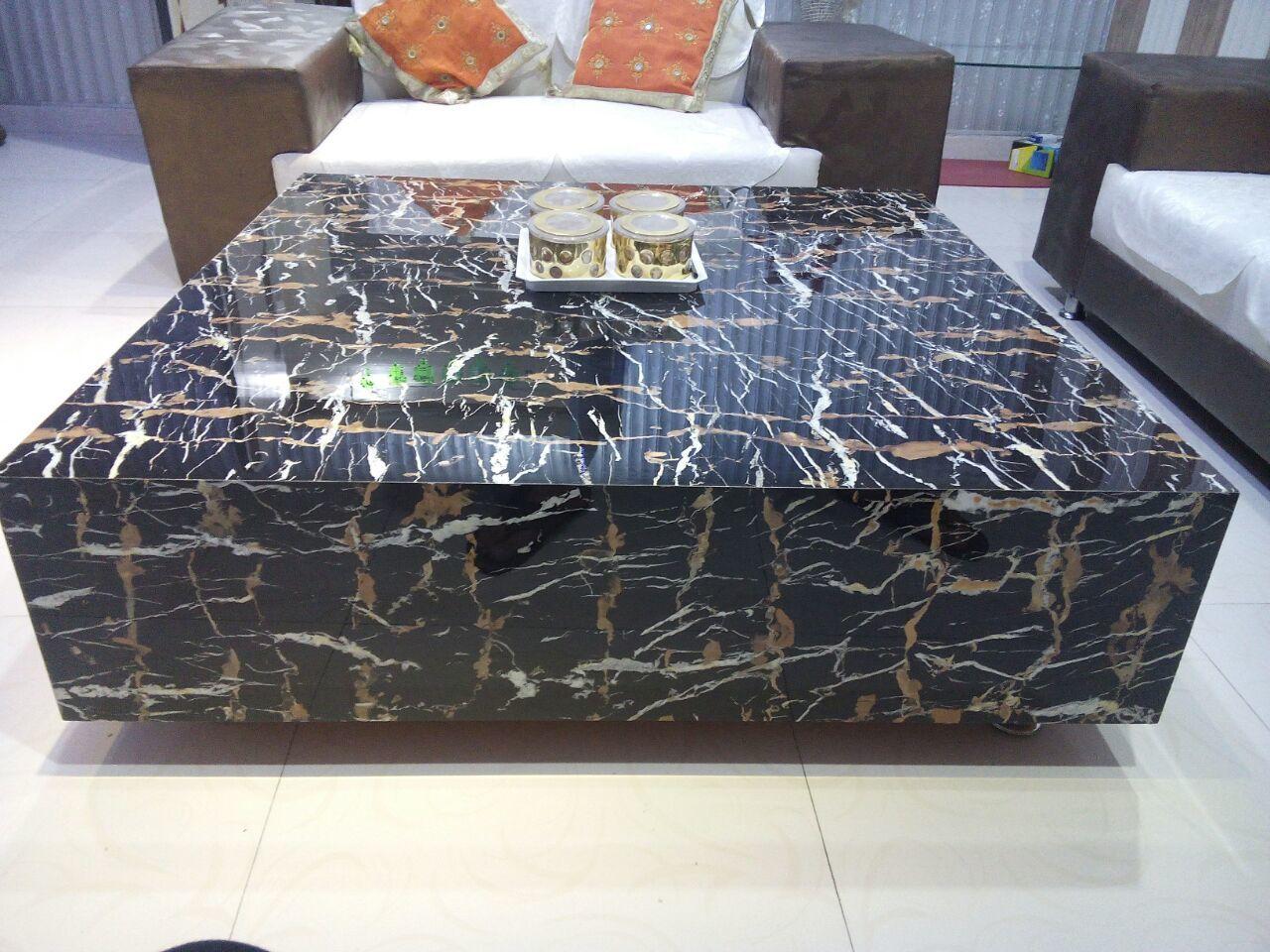 Marble sheet