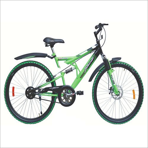 Shine Bicycle