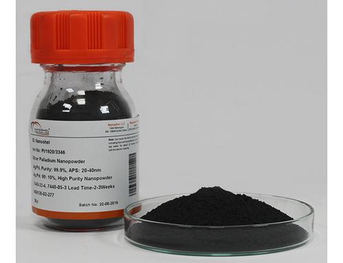 Palladium/ Silver Nanopowder