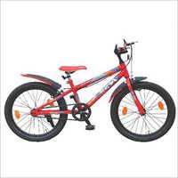 Ezra Bicycle