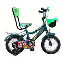 Zinnia Super Kid Bicycle