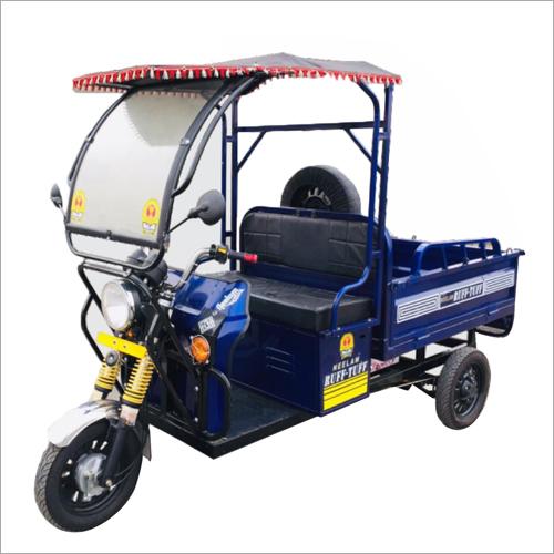 Ruff Tuff E-Loader Rickshaw