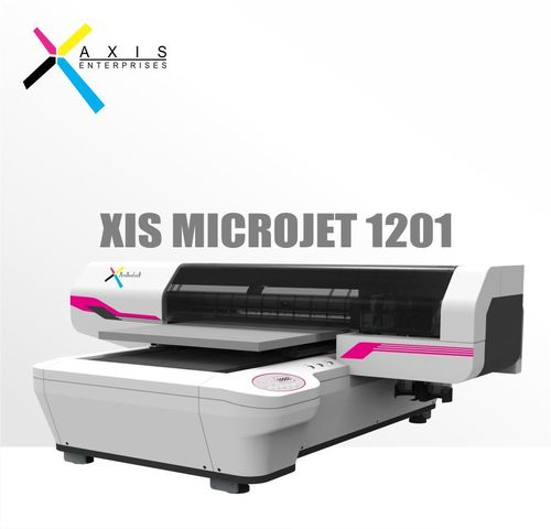 UV VINYL PRINTER MACHINE