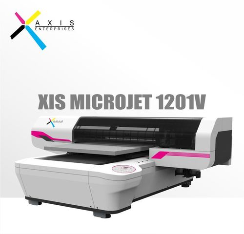 Automatic Flush Door Printer Machine