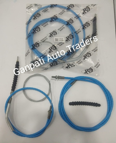 Accelarators Wire