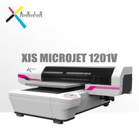 Automatic Uv Grade Printing Machine