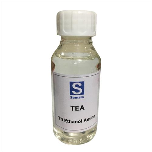 TEOA Tri Ethanol Amine Liquid