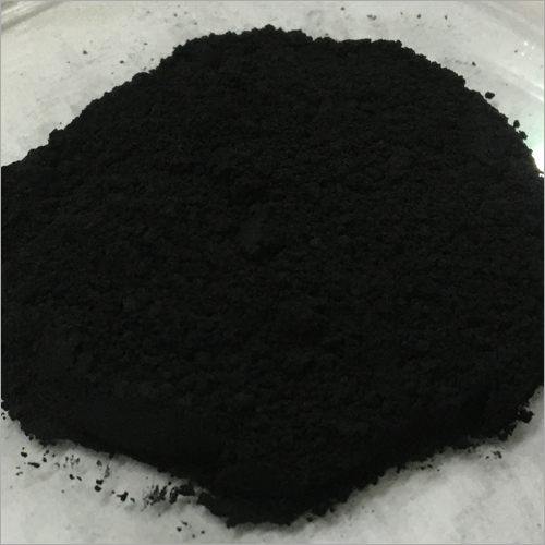 Pure Carbon Powder