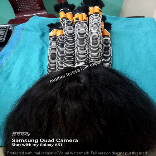 Rsd Indian Human Hair