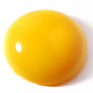 Egg Yellow Color