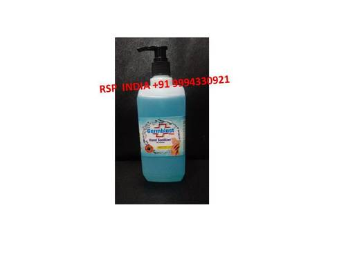 GERMBLAST HAND SANITIZER