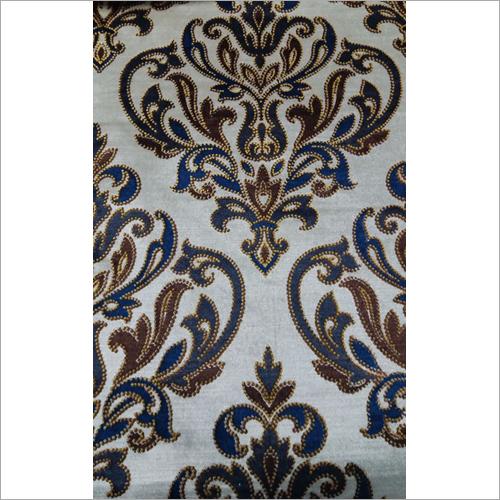 Cotton Rayon Slub Velvet