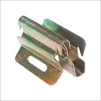 Steel Cable Clip