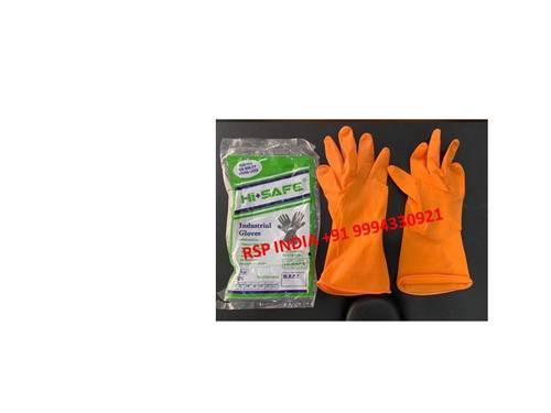 Hi Safe Industrial Gloves