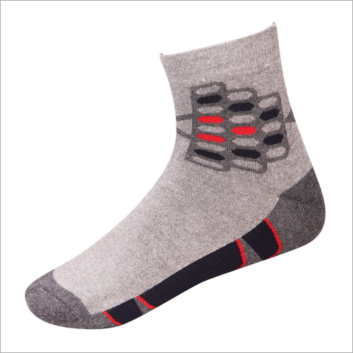 SA-Orkut Cotton Super Stretch Ankle Socks