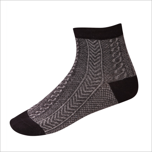 SS-Madon Cotton Super Stretch Ankle Socks