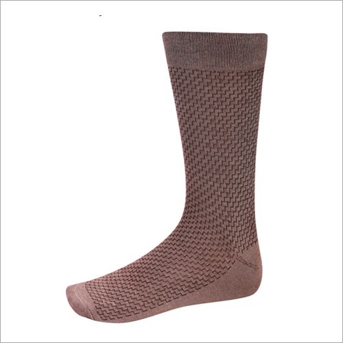 Fresn Cool Cotton Formal Long Socks