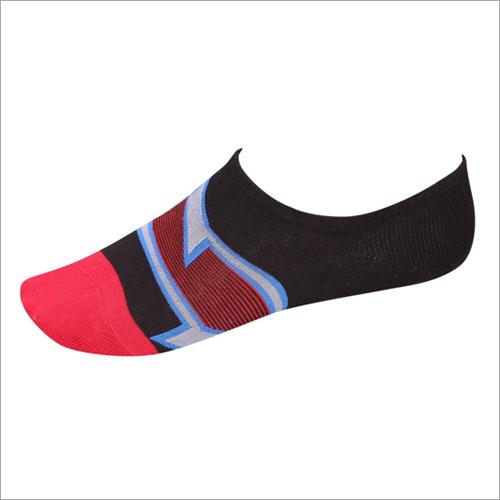 Men Cotton Loafer Sock