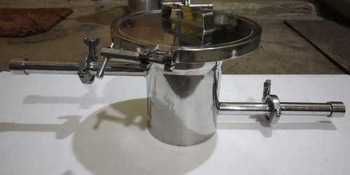 Liquid Trap Magnet