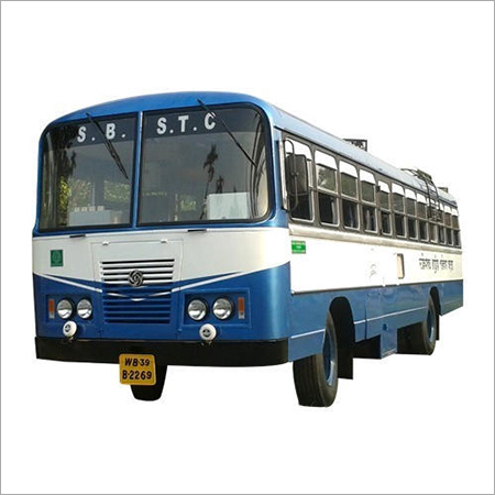 Bus Body Fabrication Service