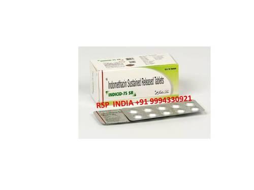 Indicid 75sr Tablets