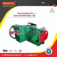 Sugarcane Crusher Machine Raswanti Small