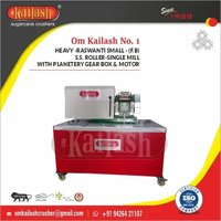 Sugarcane Juicer Machine Raswanti