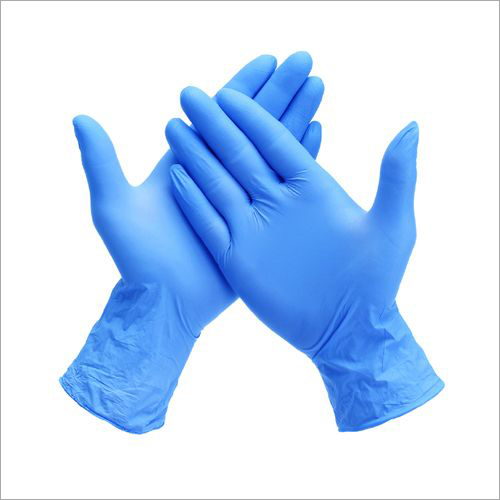 Rubber Surgical Gloves