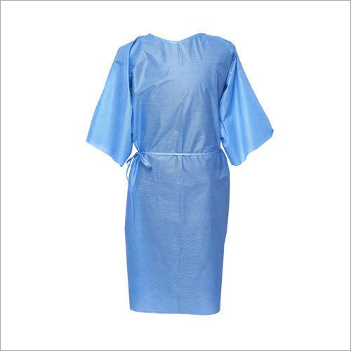 Surgishield Sterile Surgical Protective Gown