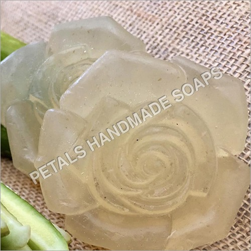 Vegetable Soap