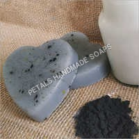 Goat Milk with Charcoal Soap