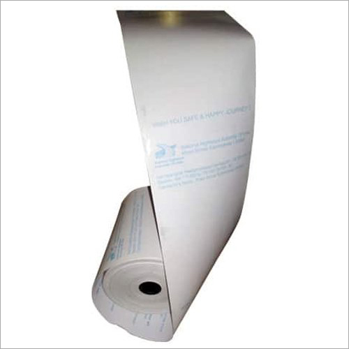 Two Side Printed Thermal Paper Rolls