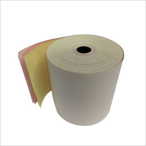 Three Ply Paper Roll