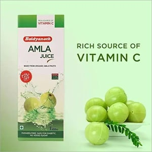1 Ltr Amla Juice
