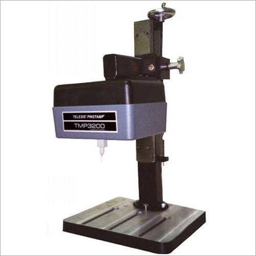 Pneumatic Dot Pin Marking Machine