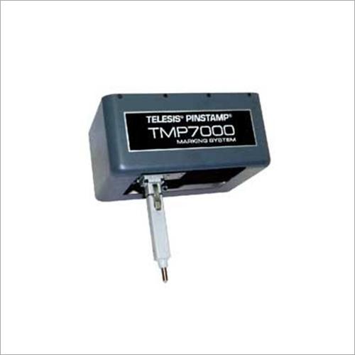 TMP 7000 Telesis Multiple Pin Marking System